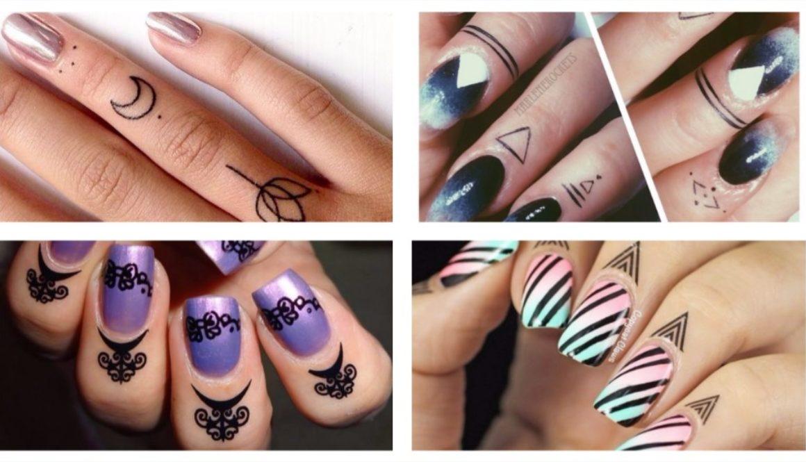 tattoos de unhas.png - Fotos