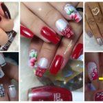 Modelos de decoração de unhas para se inspirar
