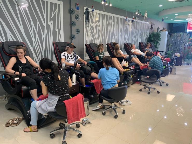 Dicas para ter mais clientes no salão de manicure