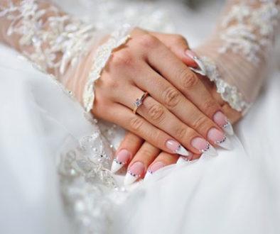 unhas para noivas 14